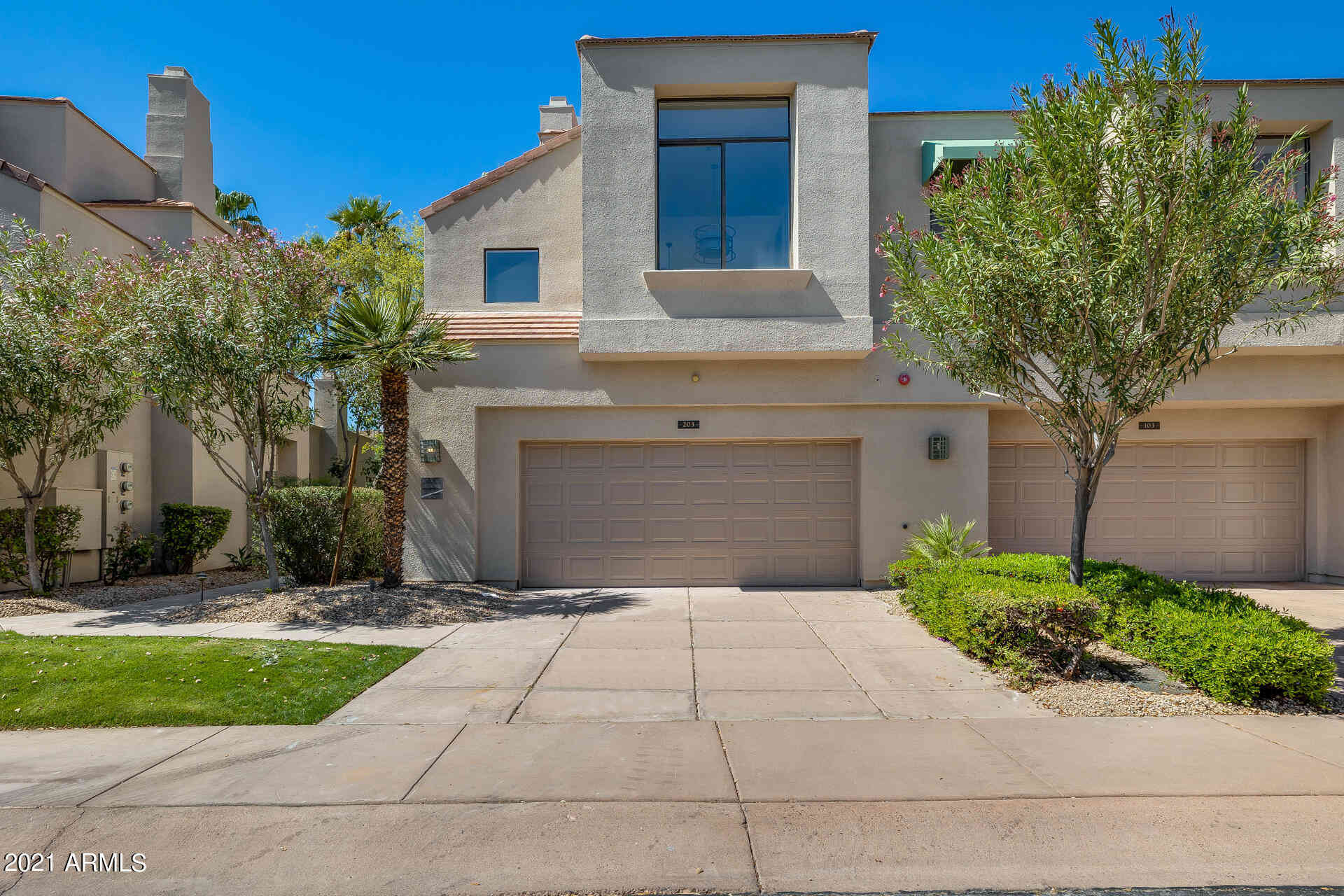 8989 N Gainey Center Drive #203, Scottsdale, AZ, 85258,