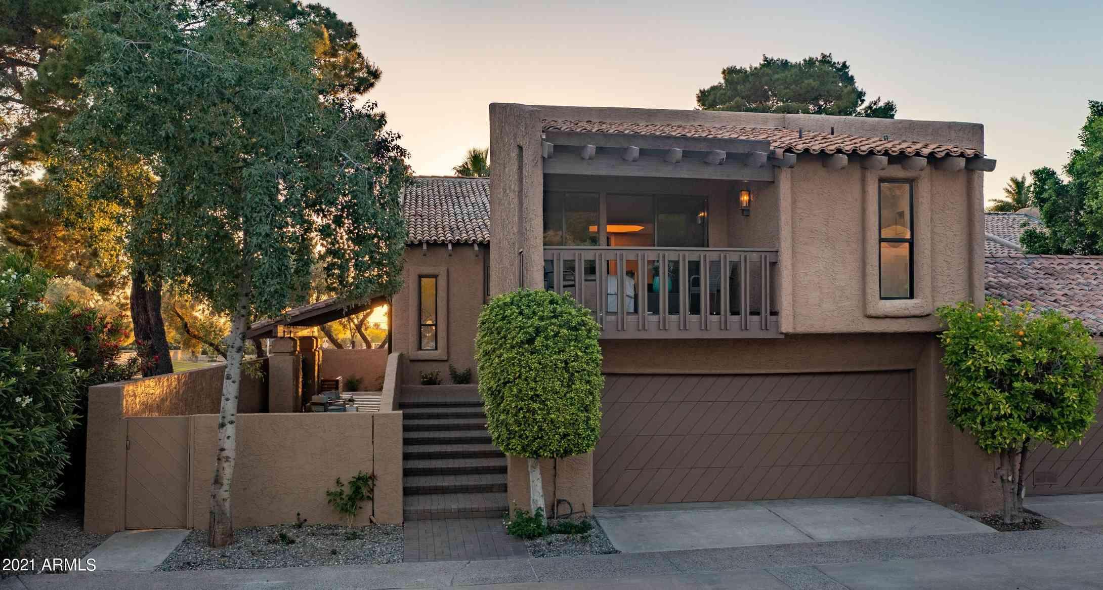 4432 E CAMELBACK Road #120, Phoenix, AZ, 85018,