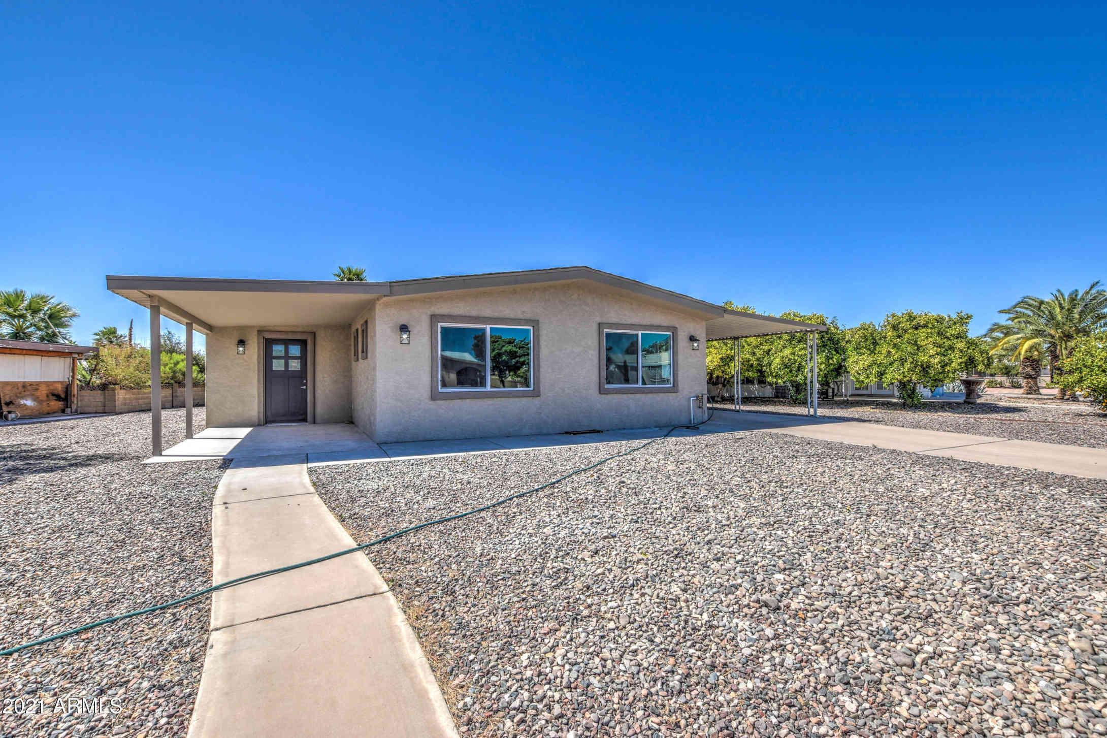 26608 S PAPAGO Place, Sun Lakes, AZ, 85248,