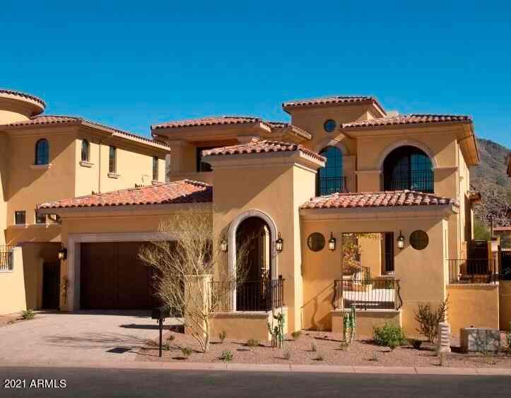 18622 N 101ST Street, Scottsdale, AZ, 85255,