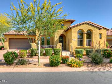 9248 E DESERT VILLAGE Drive, Scottsdale, AZ, 85255,
