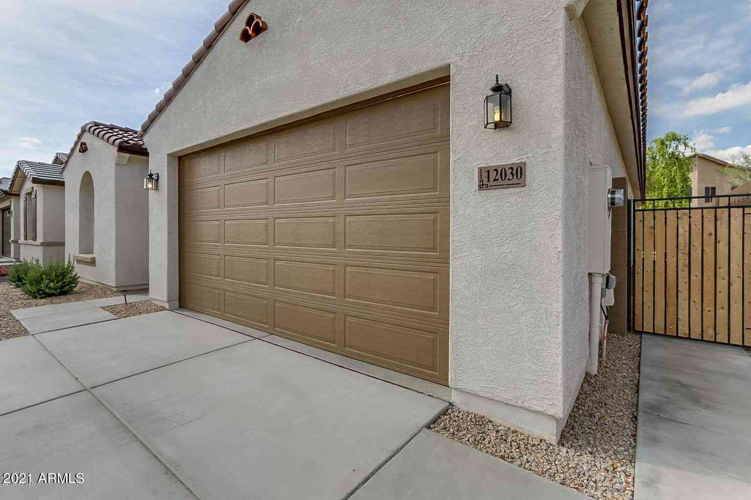 12030 W W Louise Court, Sun City, AZ, 85373,