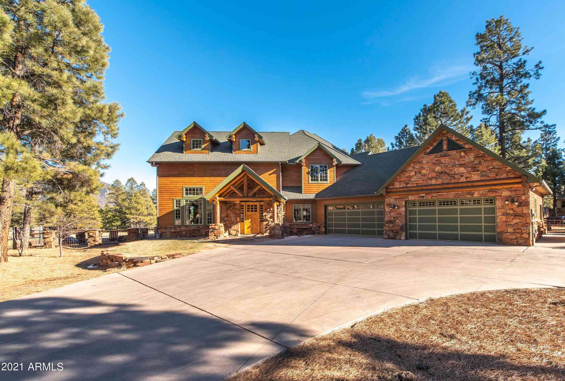2372 N Tillie Lane, Flagstaff, AZ, 86001,