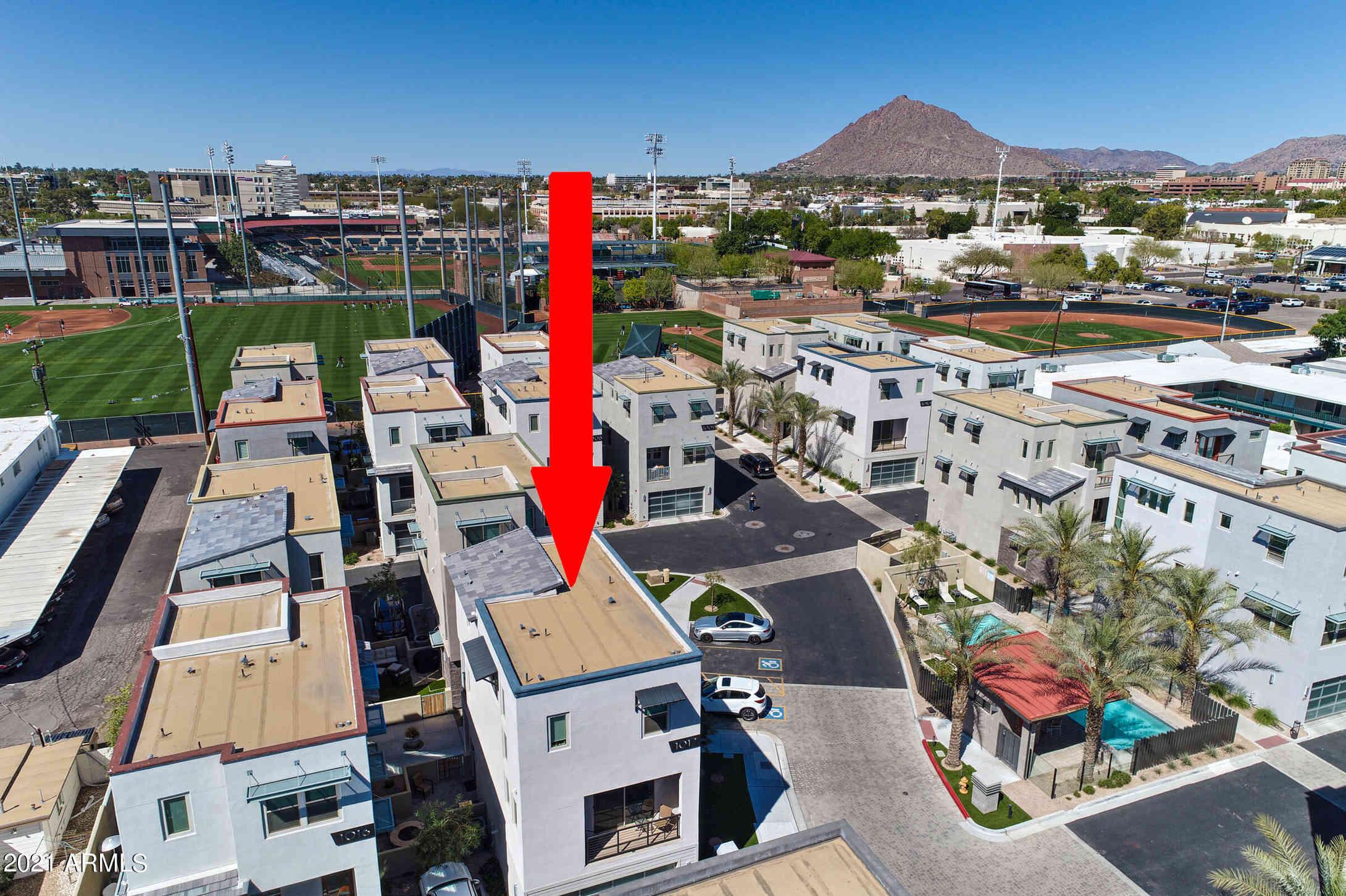 3510 N MILLER Road #1017, Scottsdale, AZ, 85251,