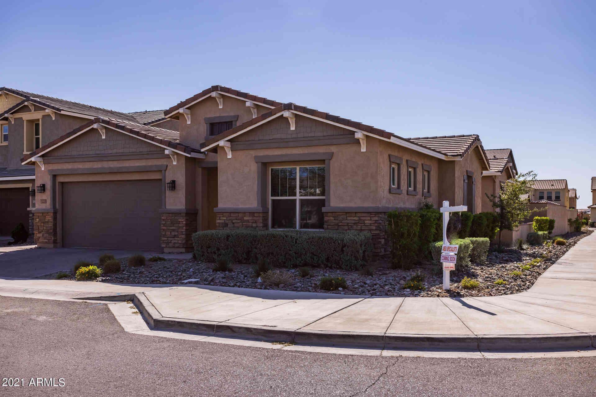 5220 S DREXEL --, Mesa, AZ, 85212,