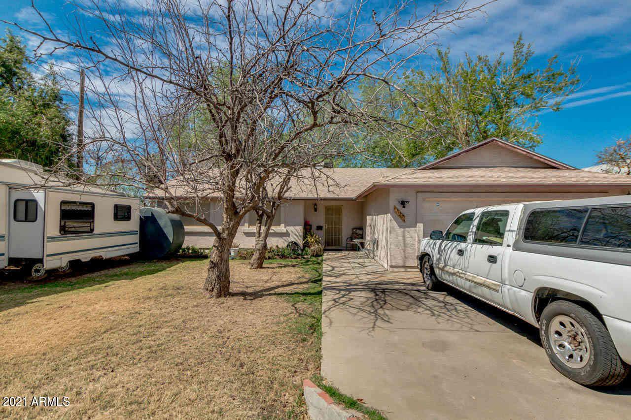 6634 N 60TH Avenue, Glendale, AZ, 85301,