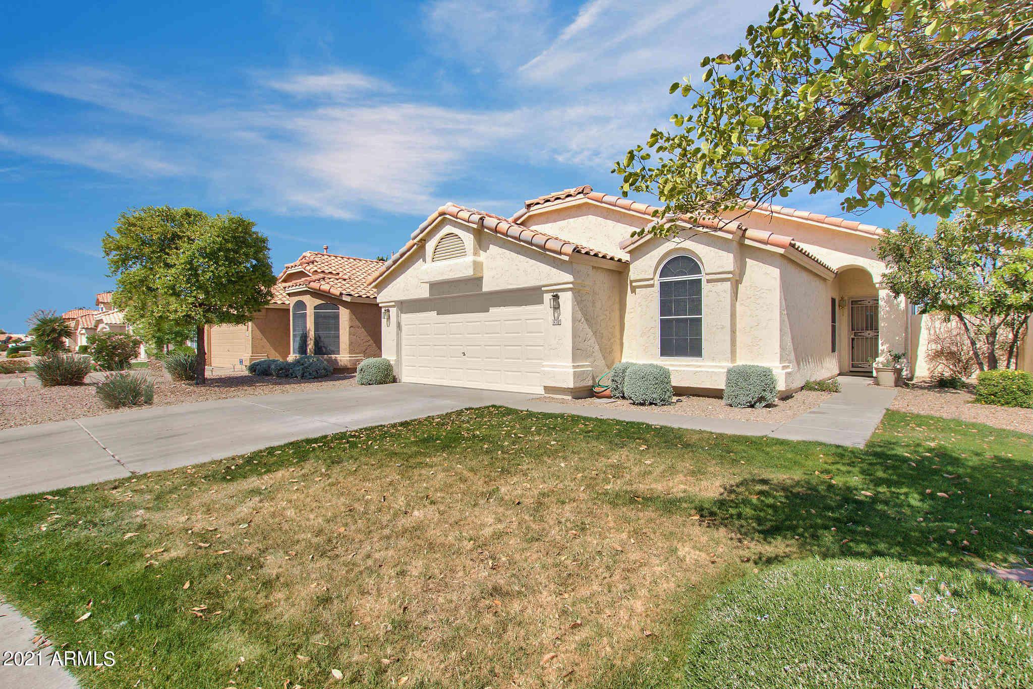 9718 W YUKON Drive, Peoria, AZ, 85382,