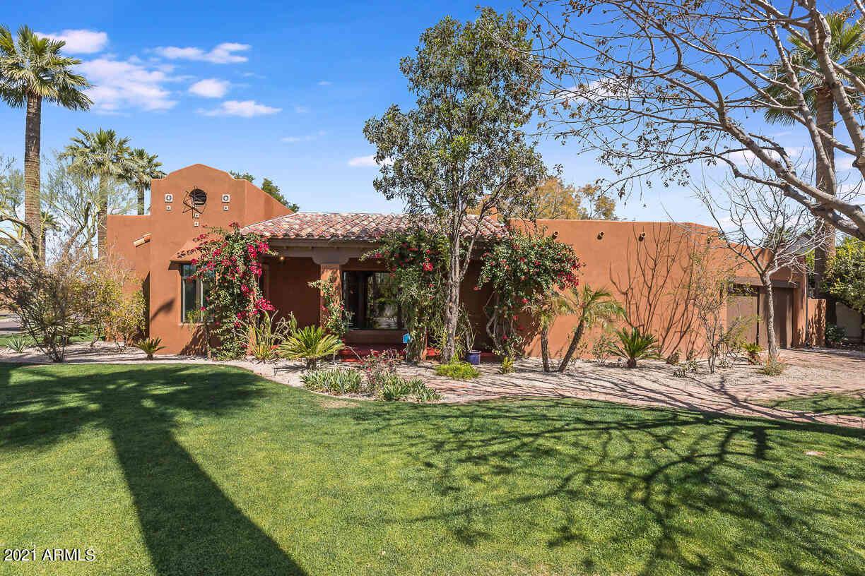 1603 PALMCROFT Drive SE, Phoenix, AZ, 85007,