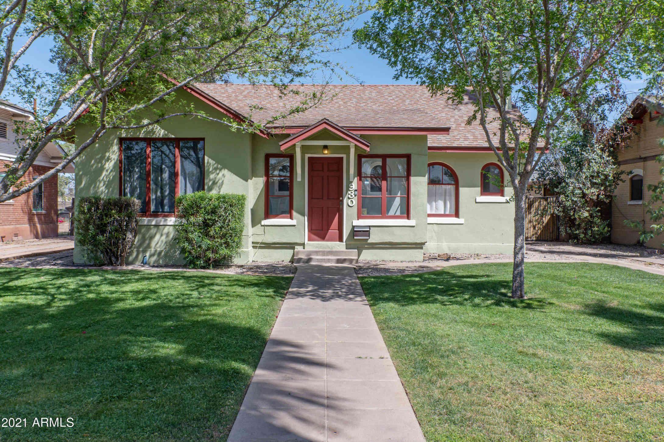 930 W PORTLAND Street, Phoenix, AZ, 85007,