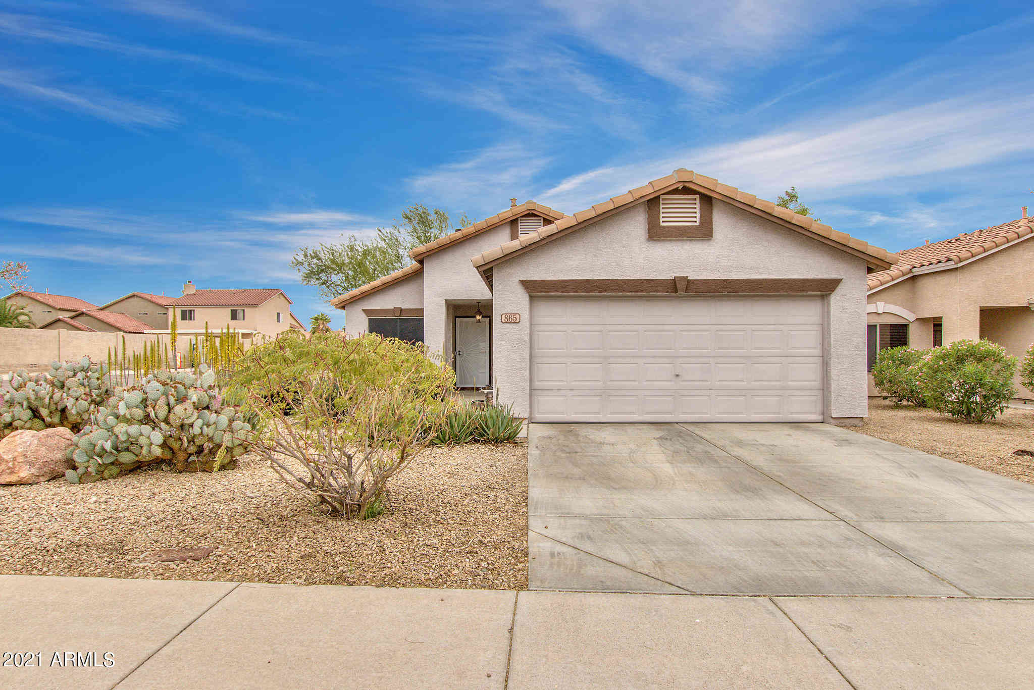 865 E ROSS Avenue, Phoenix, AZ, 85024,