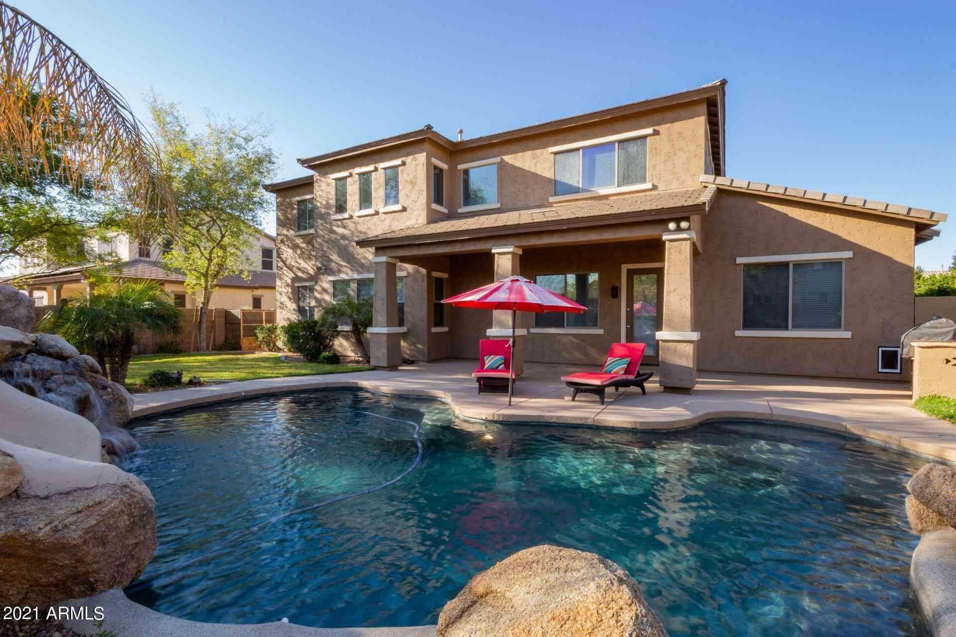 18745 E DRUIDS GLEN Road, Queen Creek, AZ, 85142,