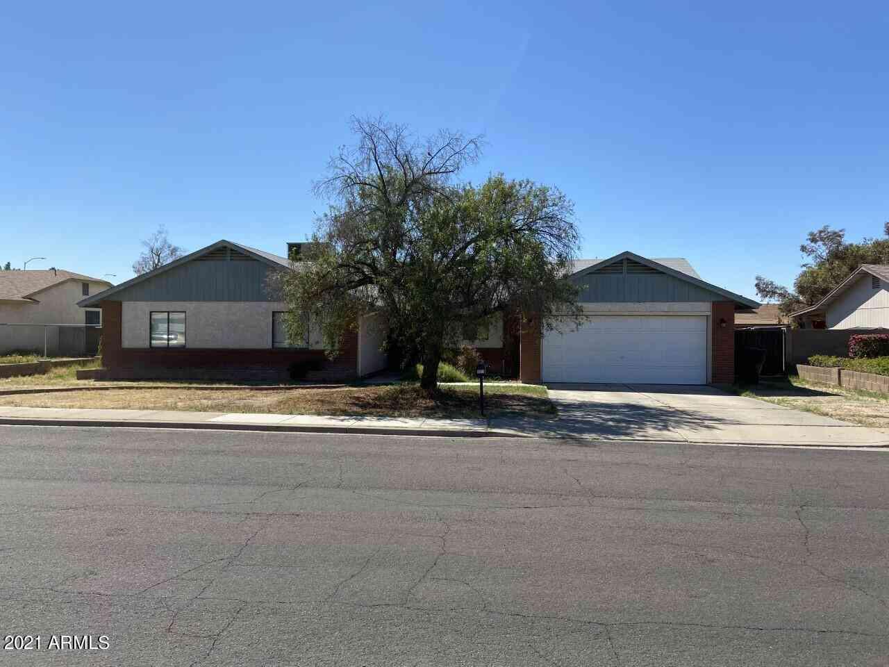 653 E KRAMER Street, Mesa, AZ, 85203,