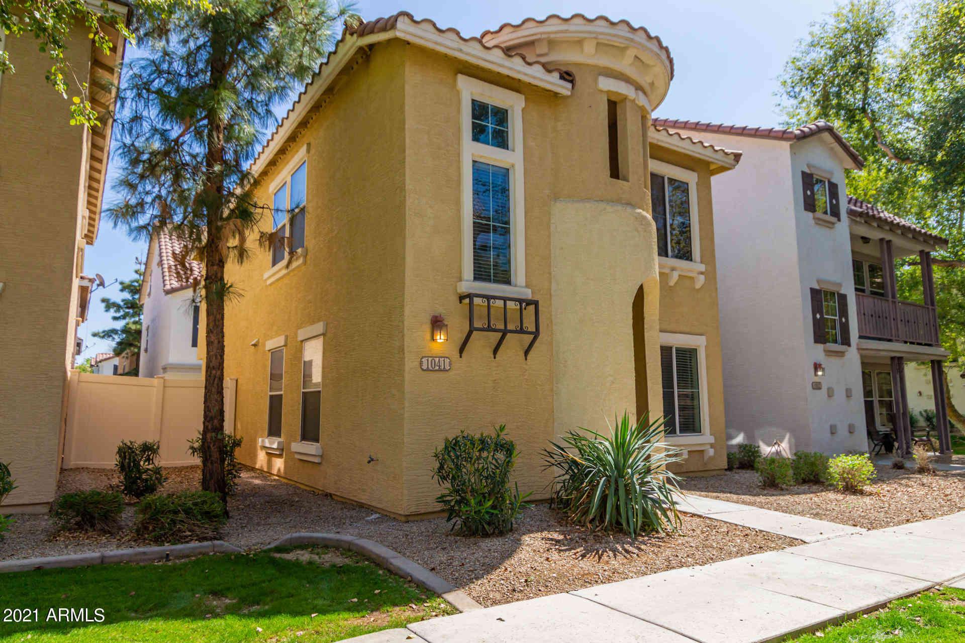 9233 E NEVILLE Avenue #1041, Mesa, AZ, 85209,