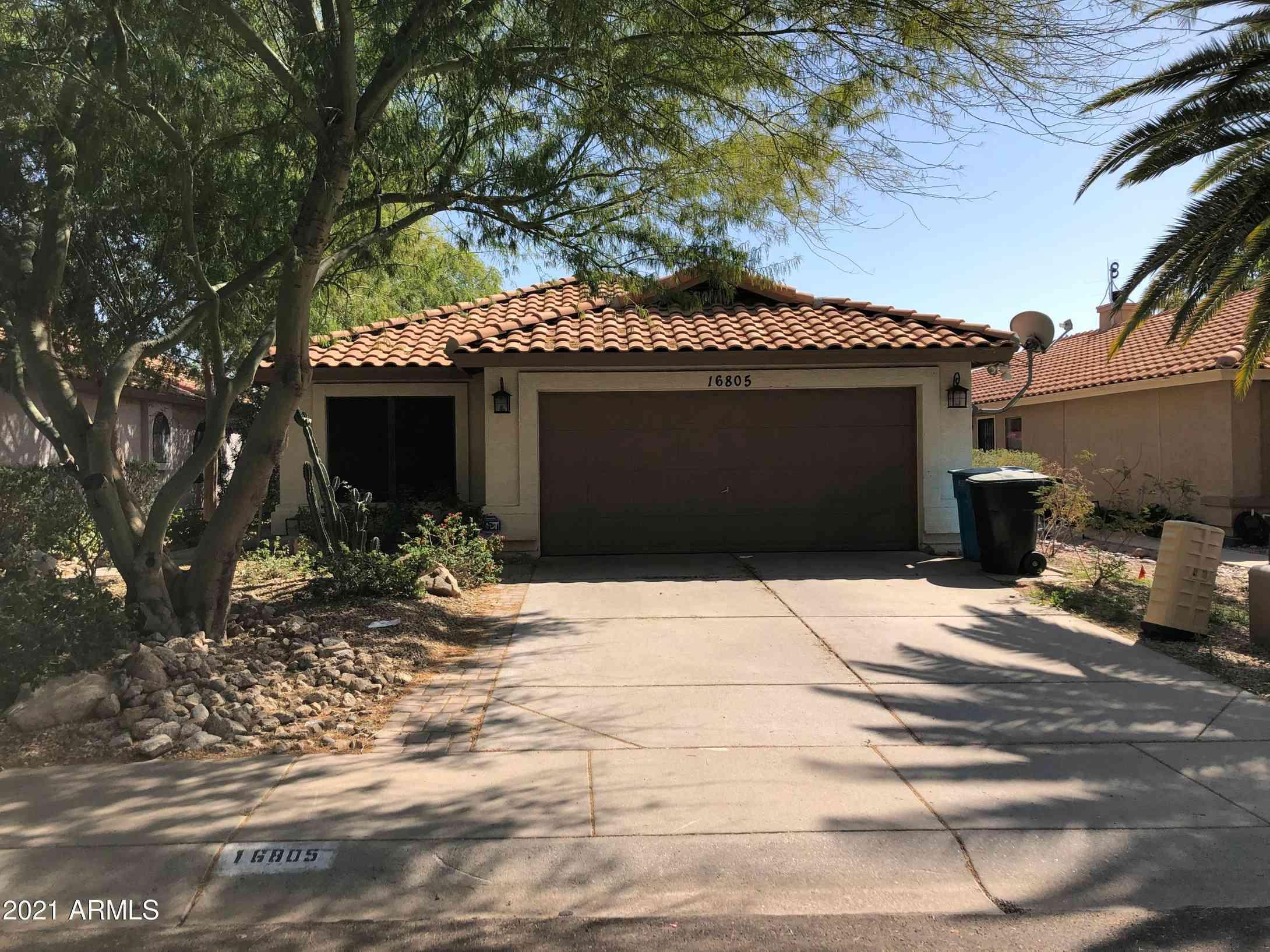 16805 N 59TH Street, Scottsdale, AZ, 85254,