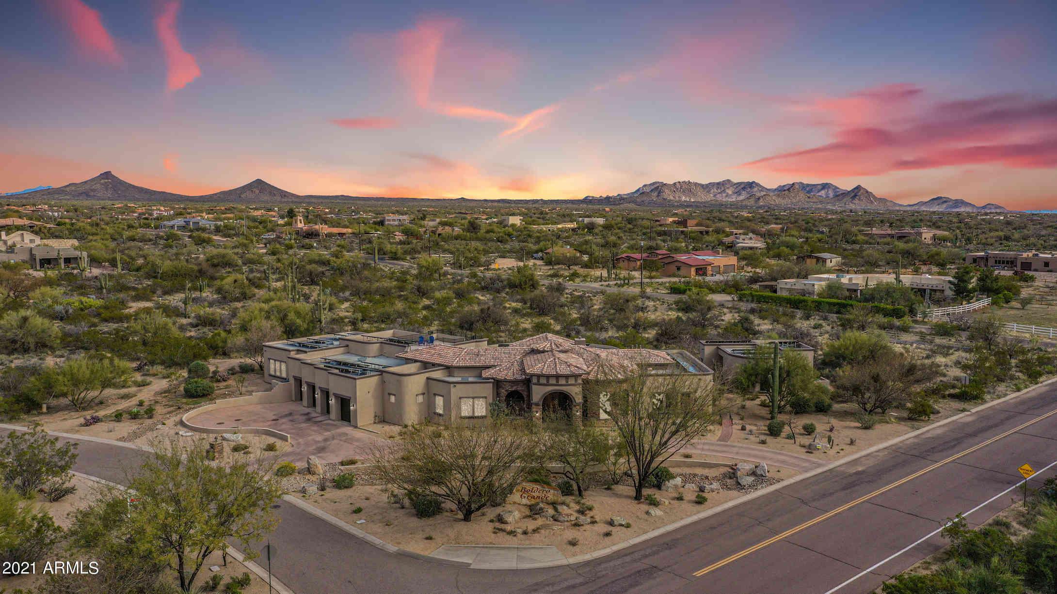 8005 E SOARING EAGLE Way, Scottsdale, AZ, 85266,