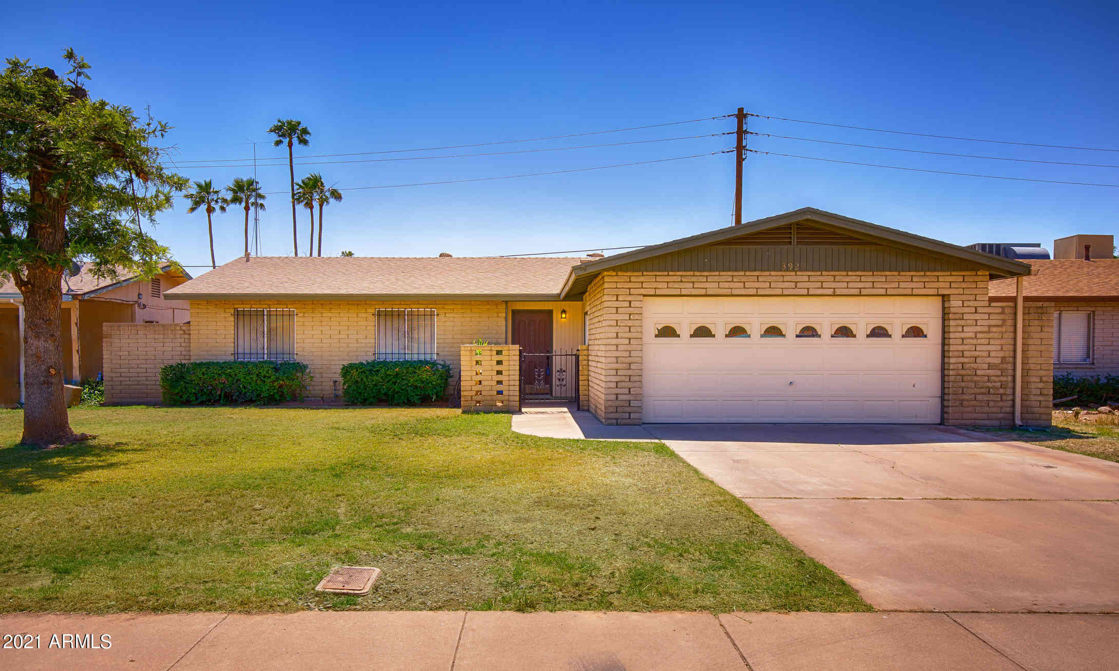 3927 W FRIER Drive, Phoenix, AZ, 85051,