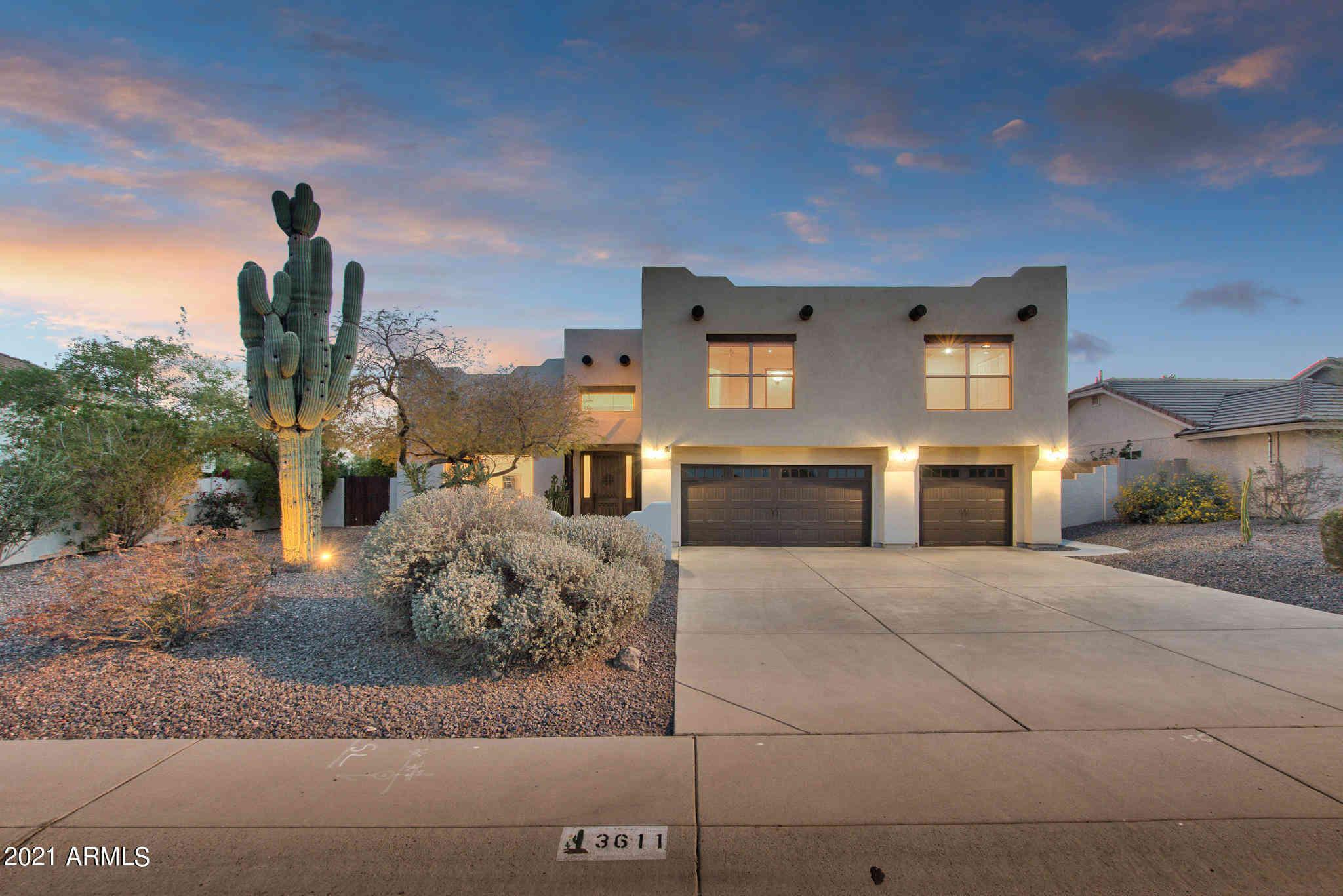 3611 E AHWATUKEE Drive, Phoenix, AZ, 85044,
