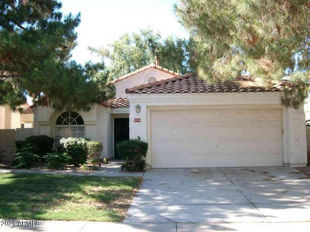 4146 E BECKER Lane, Phoenix, AZ, 85028,