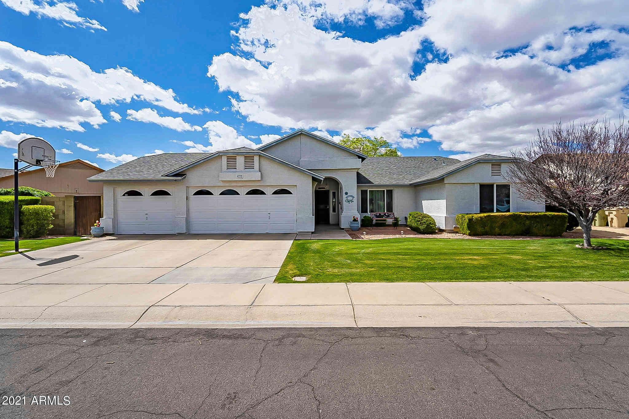 6232 N 88TH Avenue, Glendale, AZ, 85305,