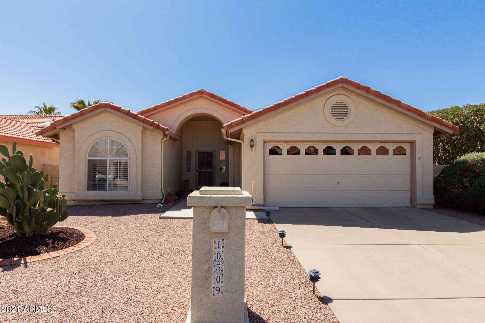 10509 E ELMHURST Drive, Sun Lakes, AZ, 85248,