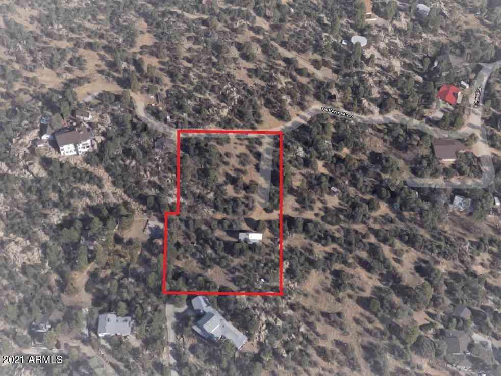 1539 BUTTERMILK Lane #348, Prescott, AZ, 86305,