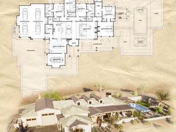 11306 E MONUMENT Drive, Scottsdale, AZ, 85262,