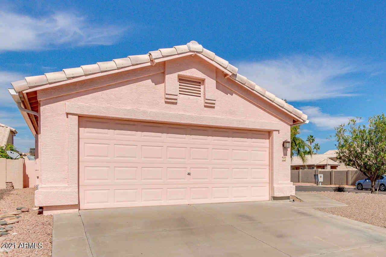 4120 E TANGLEWOOD Drive, Phoenix, AZ, 85048,