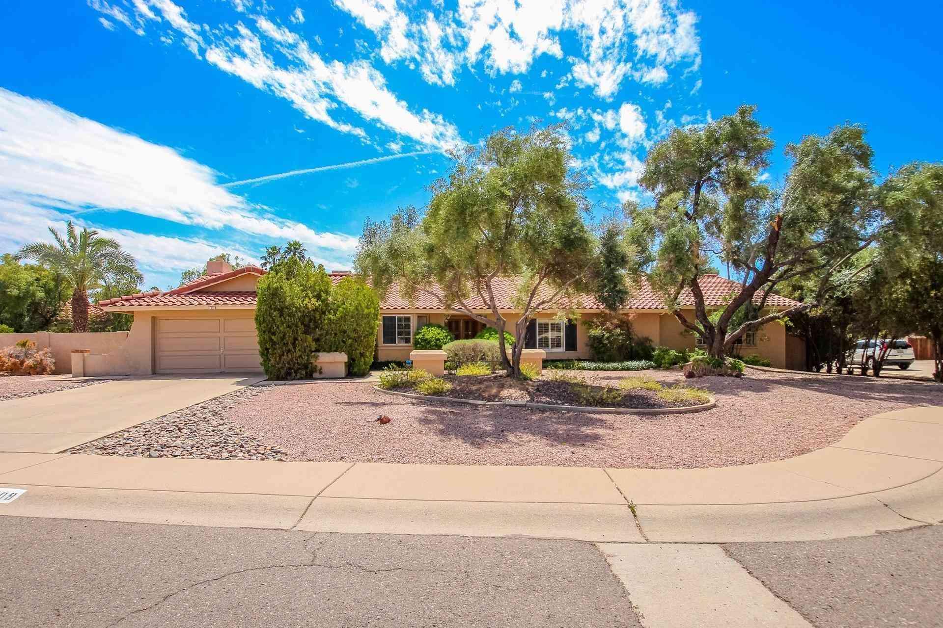 7409 E LARKSPUR Drive, Scottsdale, AZ, 85260,