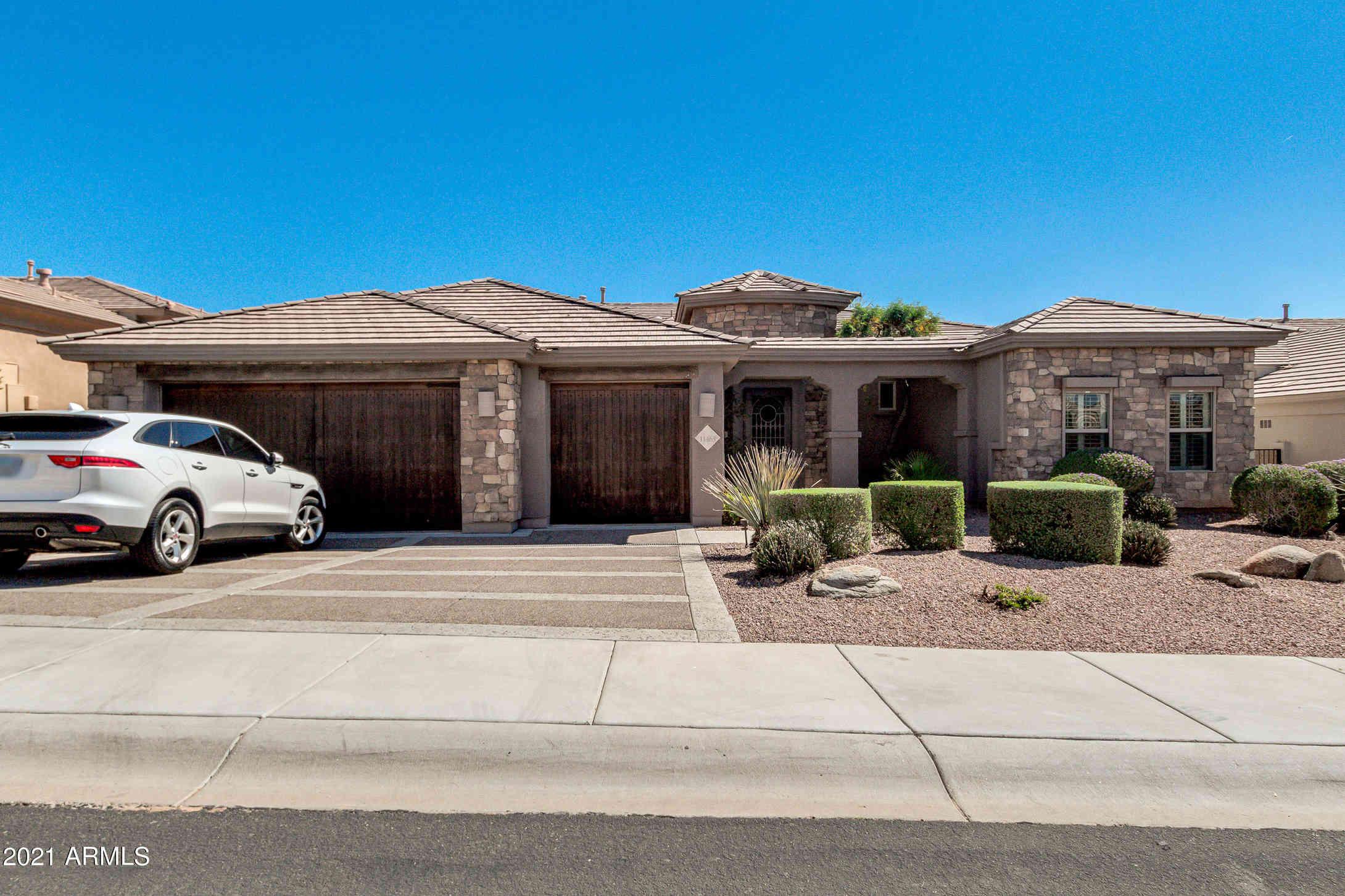 11463 N 124TH Way, Scottsdale, AZ, 85259,