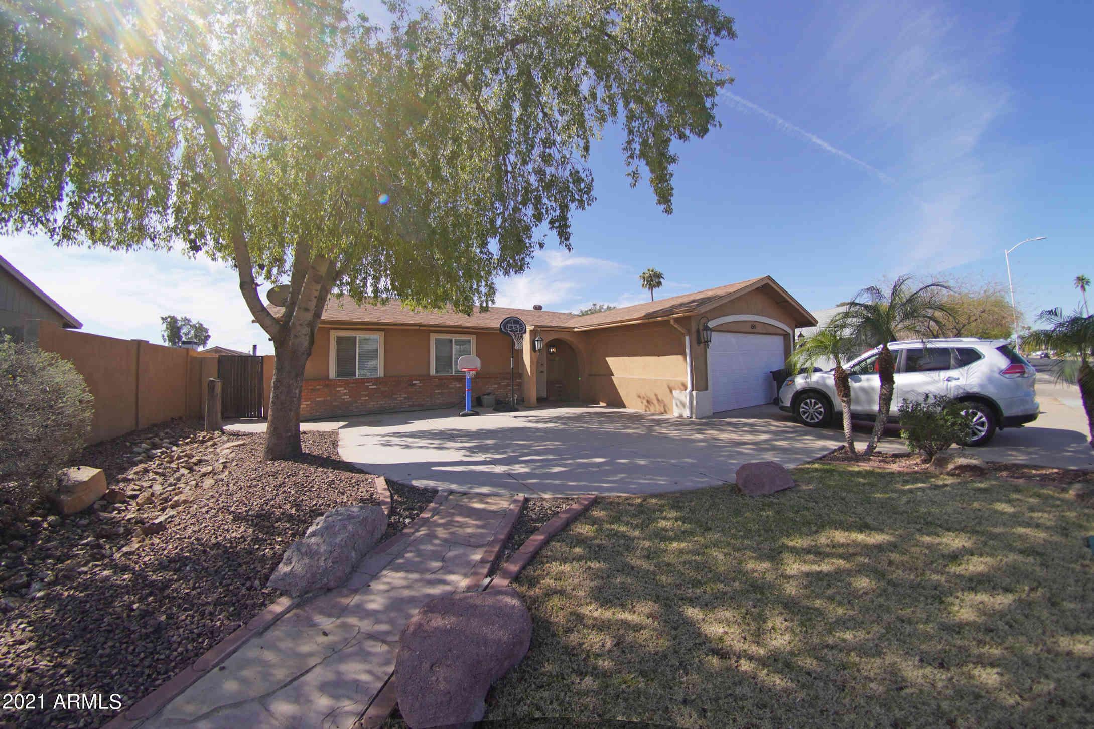 155 E JASMINE Street, Mesa, AZ, 85201,