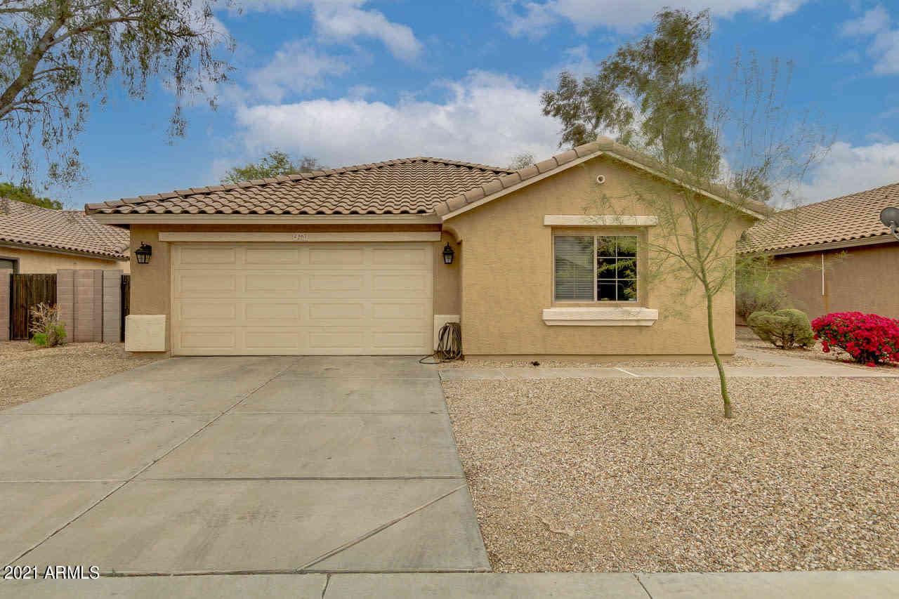 2367 S 155TH Lane, Goodyear, AZ, 85338,
