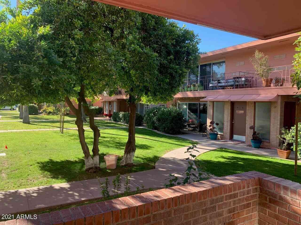 140 E CORONADO Road #18, Phoenix, AZ, 85004,
