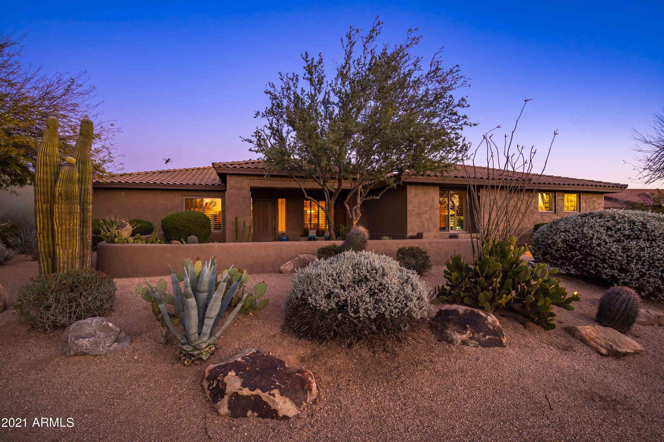 5719 E BLUE SKY Drive, Scottsdale, AZ, 85266,