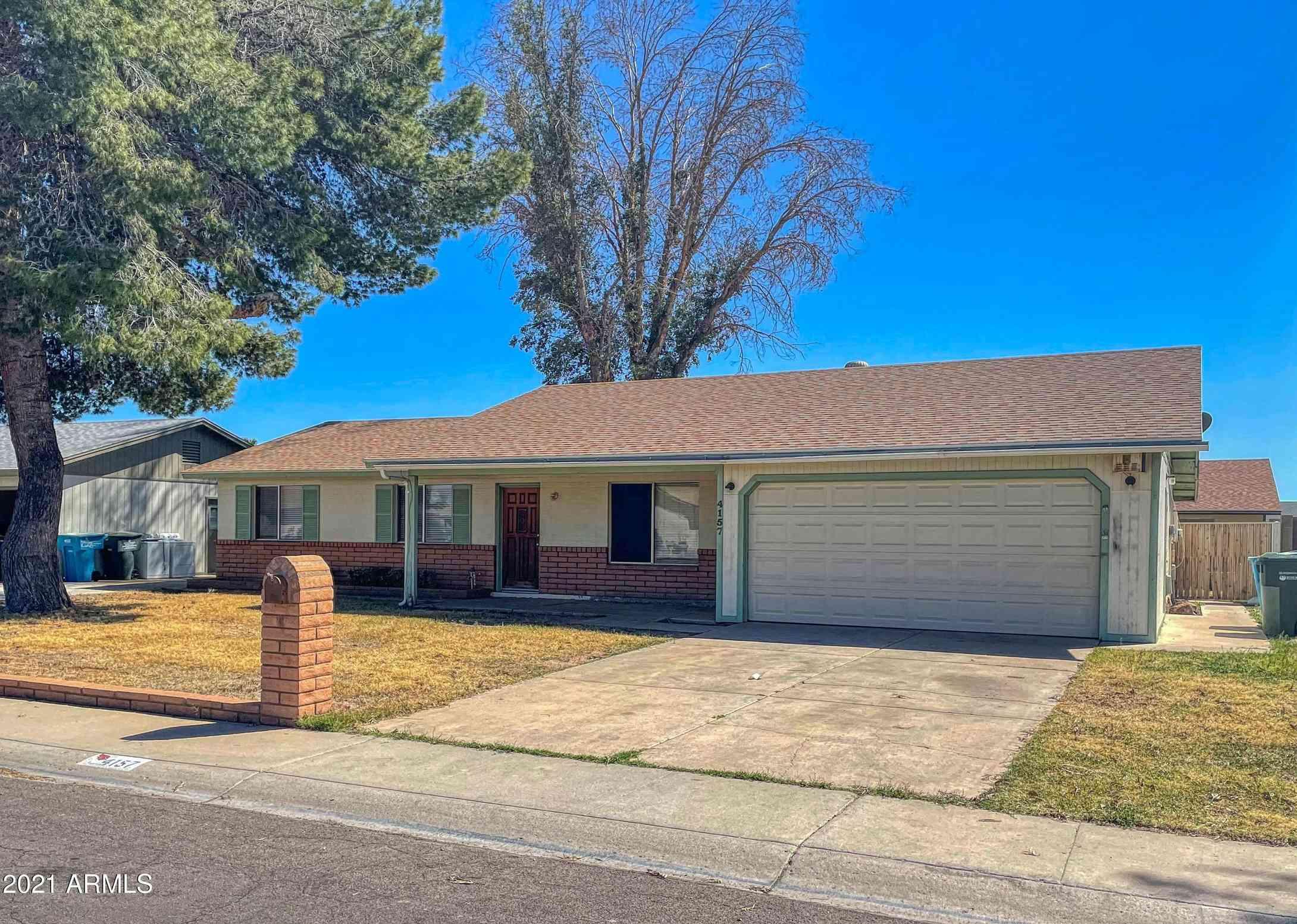 4157 W POINSETTIA Drive, Phoenix, AZ, 85029,