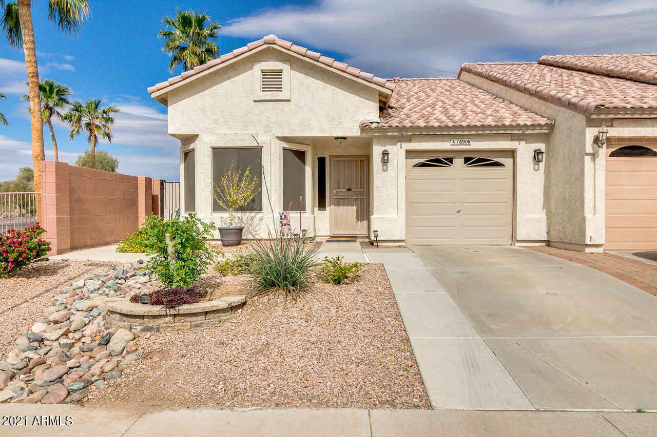 16908 S 22ND Street, Phoenix, AZ, 85048,