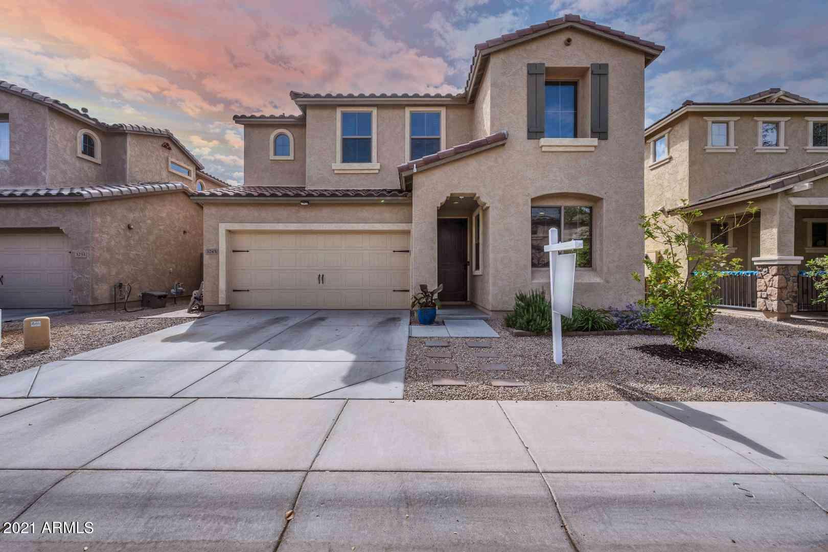 3245 E VIRGIL Drive, Gilbert, AZ, 85298,