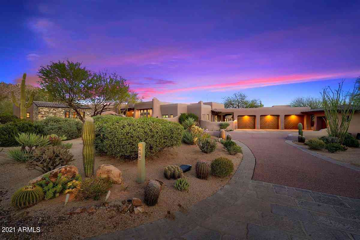 10040 E HAPPY VALLEY Road #608, Scottsdale, AZ, 85255,