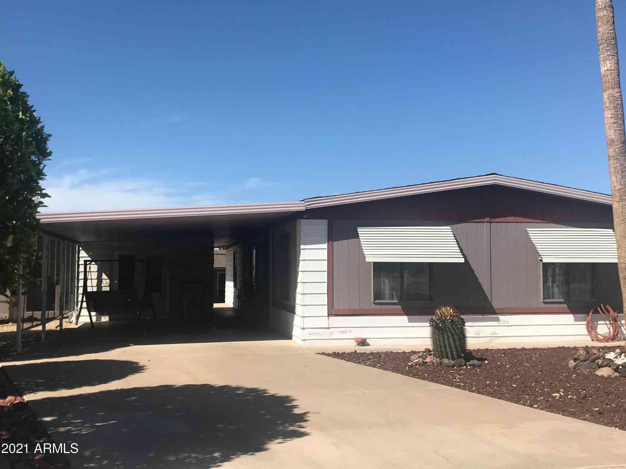 2607 N Duffus Court, Mesa, AZ, 85215,