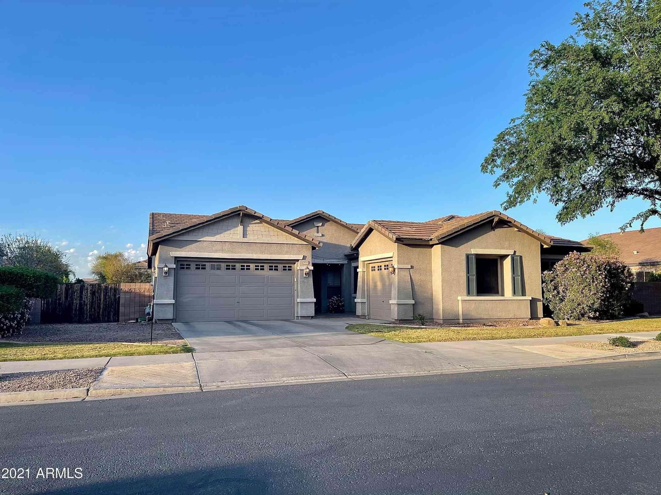 19160 E CANARY Way, Queen Creek, AZ, 85142,