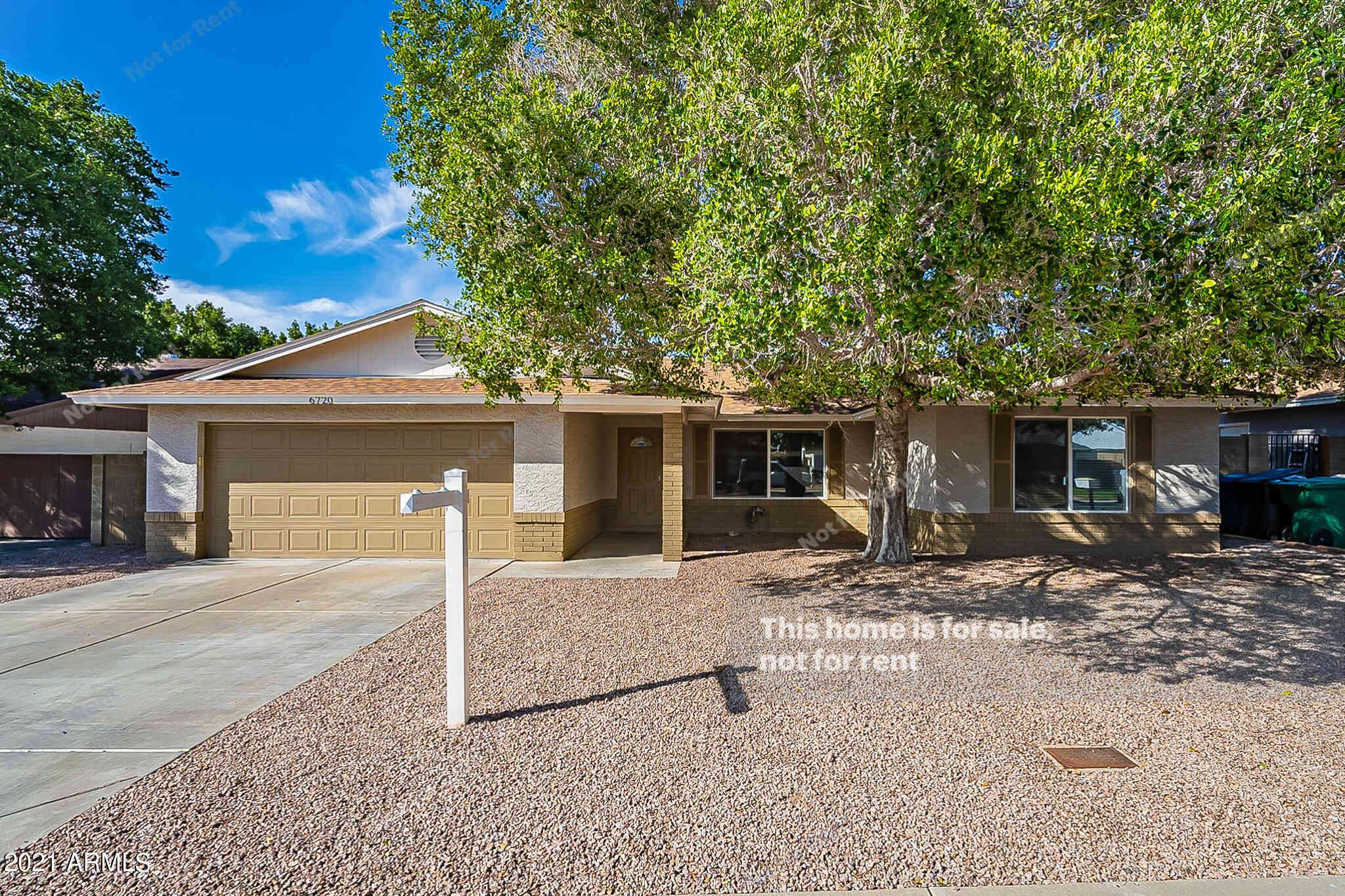 6720 E ENSENADA Street, Mesa, AZ, 85205,