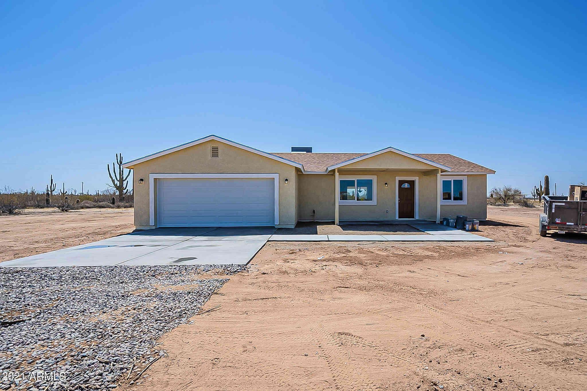 10254 N Dogwood Road, Florence, AZ, 85132,