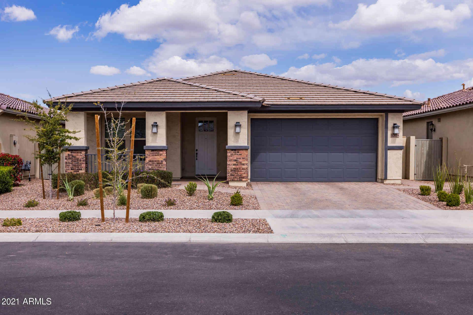 10618 E WAVELENGTH Avenue, Mesa, AZ, 85212,