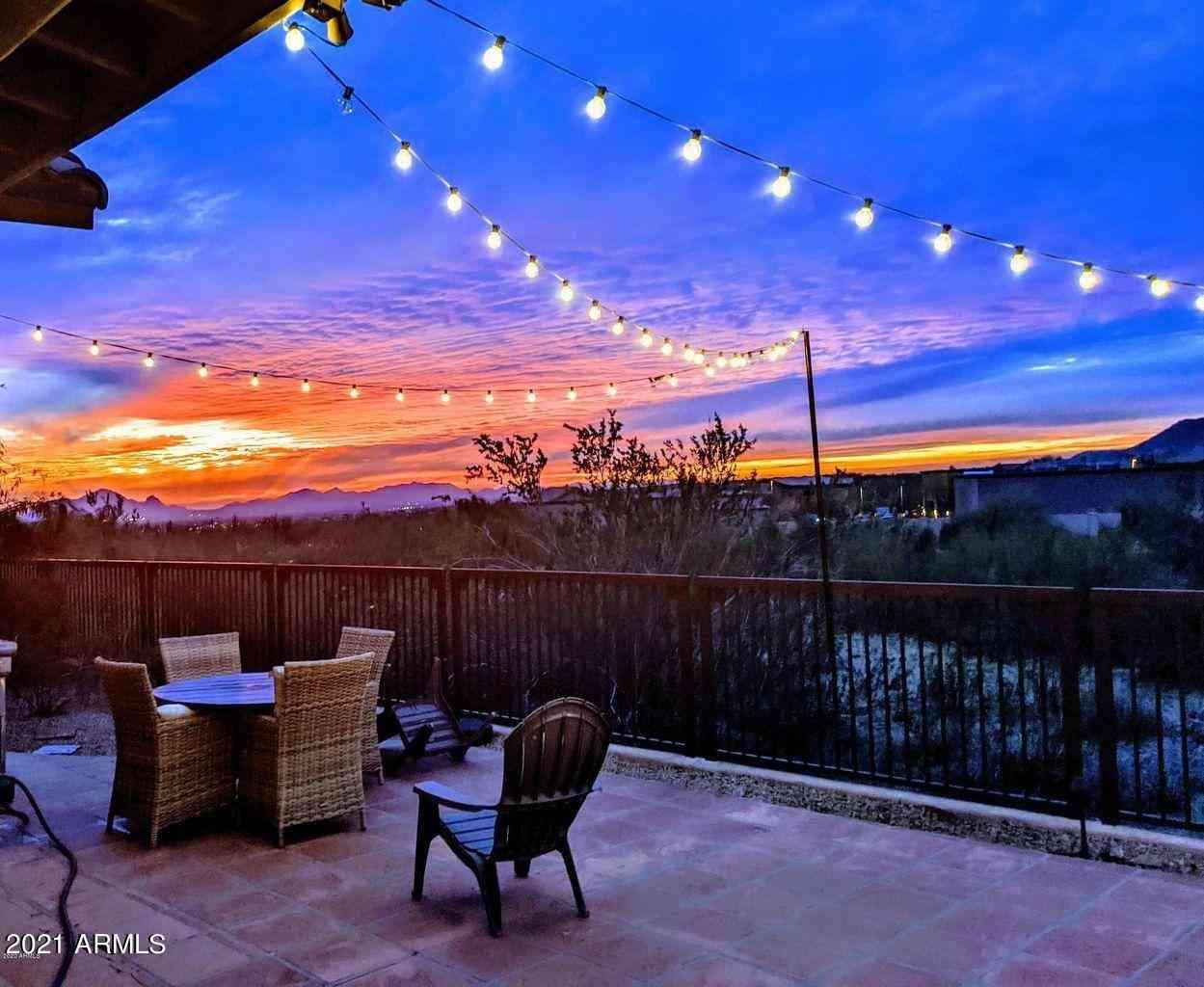 13720 E LUPINE Avenue, Scottsdale, AZ, 85259,
