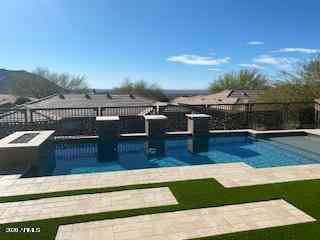 13735 E COLUMBINE Drive, Scottsdale, AZ, 85259,