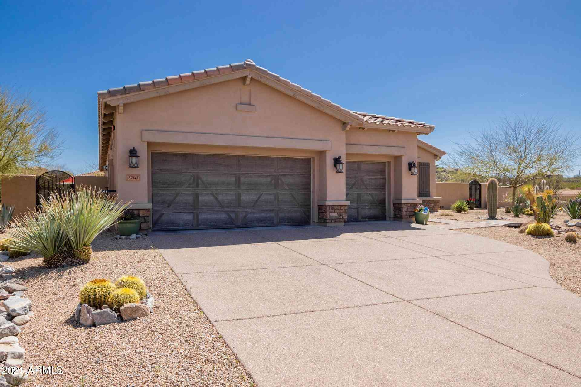 37143 N GREYTHORN Circle, Carefree, AZ, 85377,