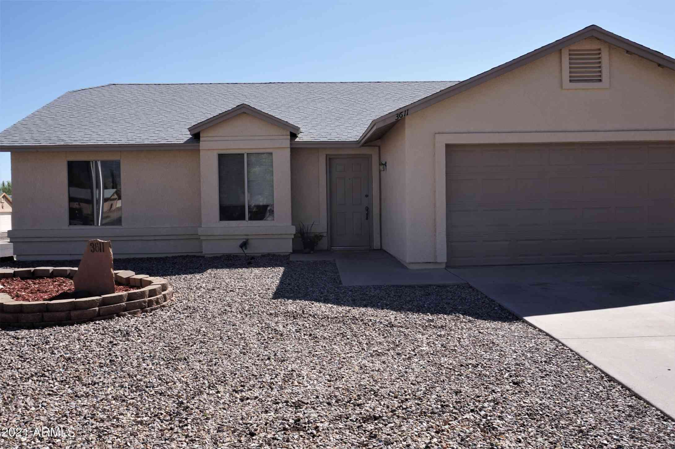 3611 PLATEAU Court, Sierra Vista, AZ, 85650,