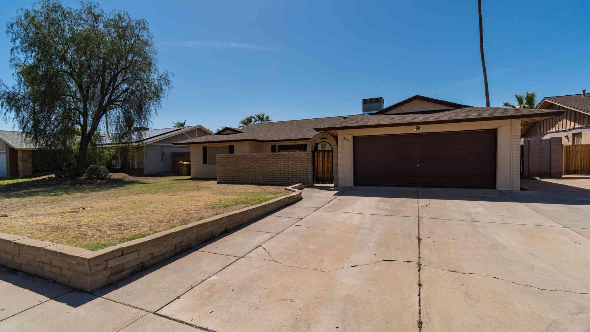 15036 N 38TH Avenue, Phoenix, AZ, 85053,