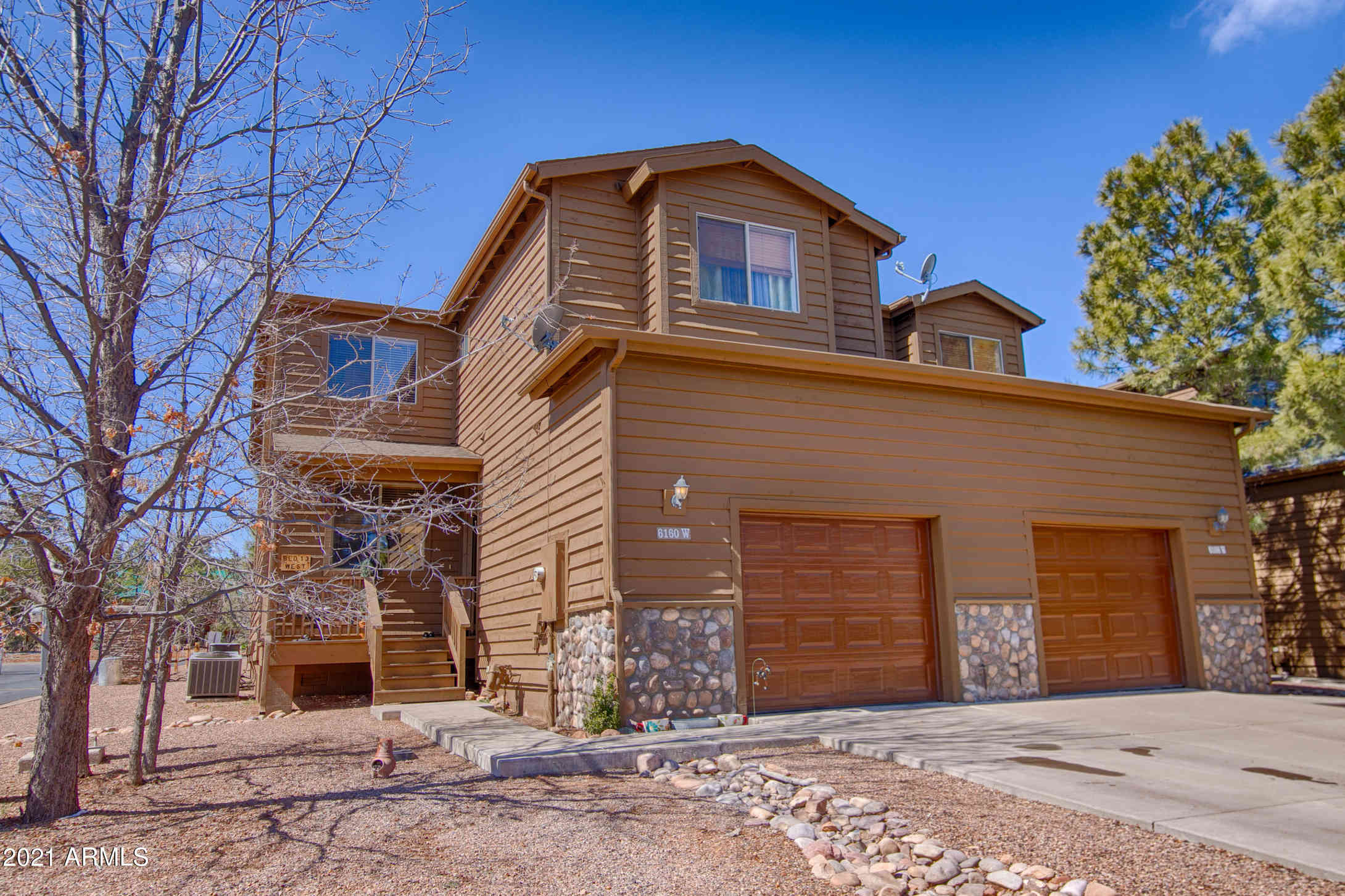 6160 W STARLIGHT RIDGE Parkway, Lakeside, AZ, 85929,