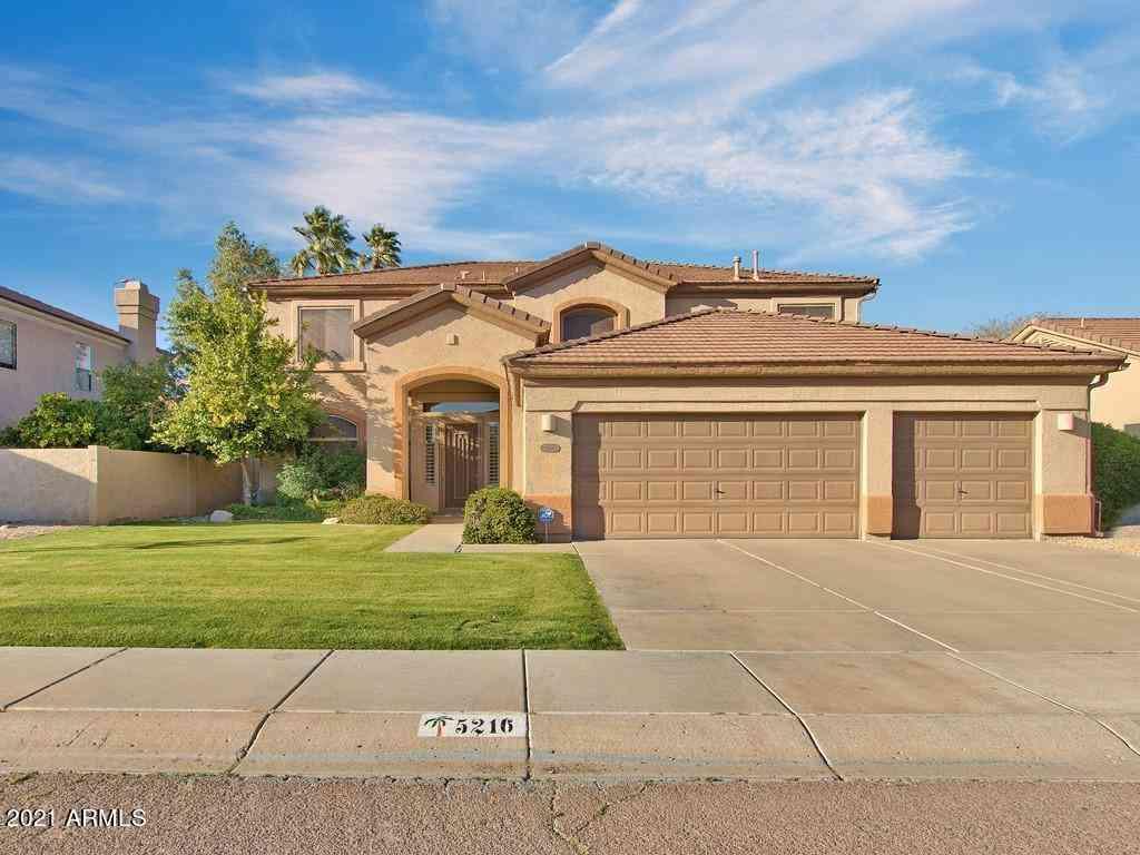 5216 E DANBURY Road, Scottsdale, AZ, 85254,