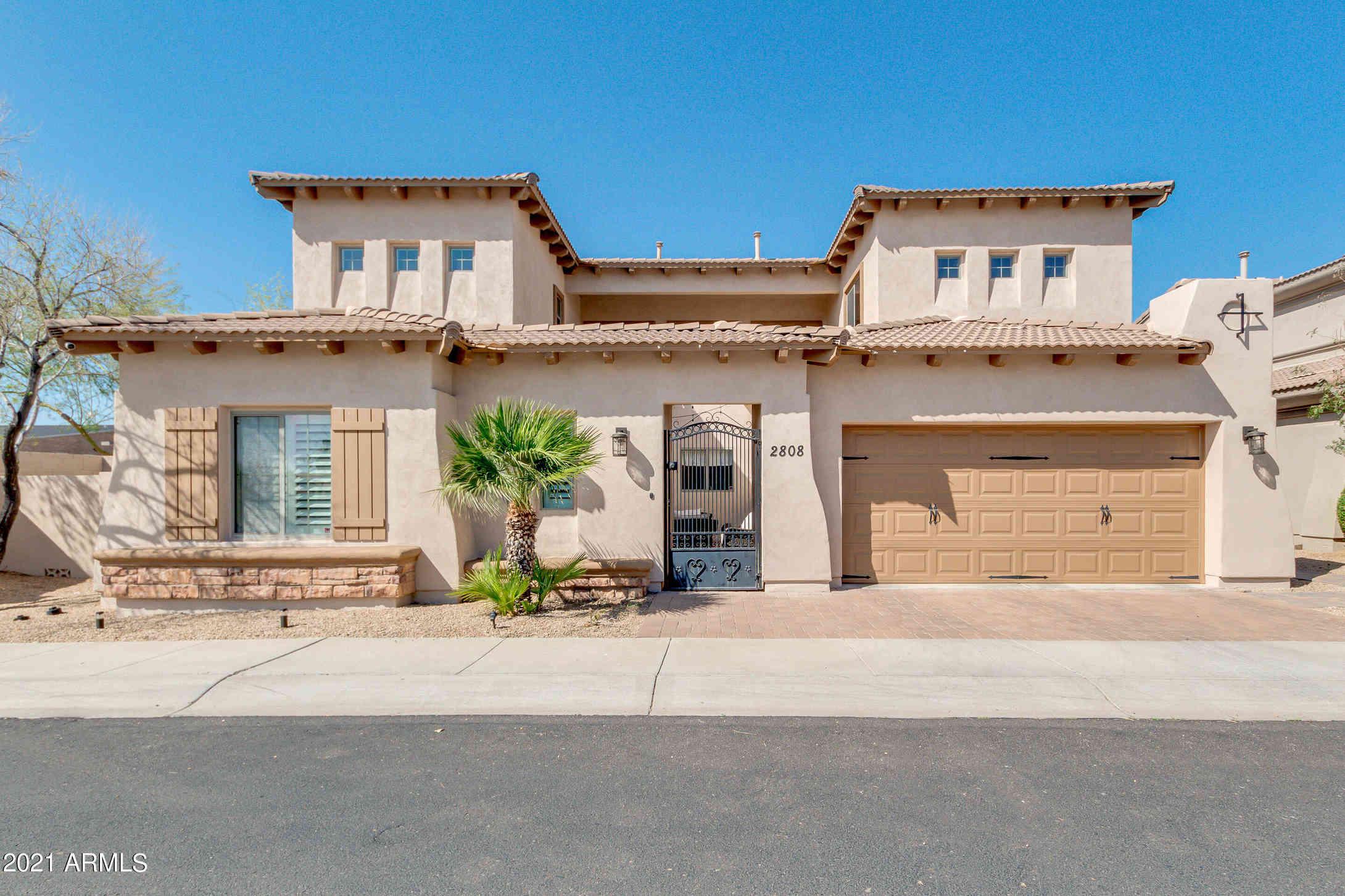 2808 E SUNSET HILLS Drive, Phoenix, AZ, 85050,
